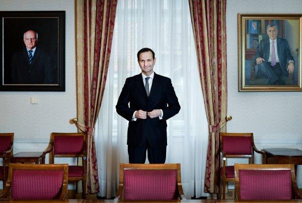 Miro Kovač kao veleposlanik u Njemačkoj 2013. je htio Nijemcima pokazati što više od Hrvatske kulture