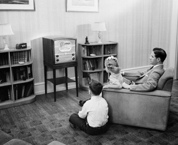 IZUM KOJI JE PROMIJENIO SVIJET: Ovo su najluđi i najvažniji trenuci u evoluciji televizije!