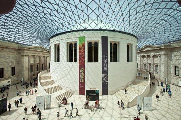 Britanski muzej