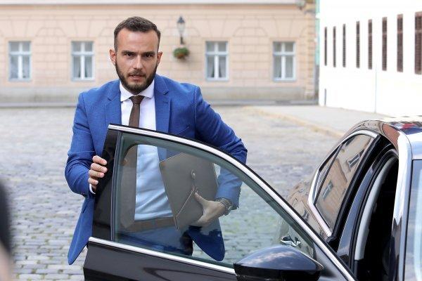 Ministar rada i mirovinskog sustava Josip Aladrović u 2020. ulazi s dvije miljarde kuna većim proračunom
