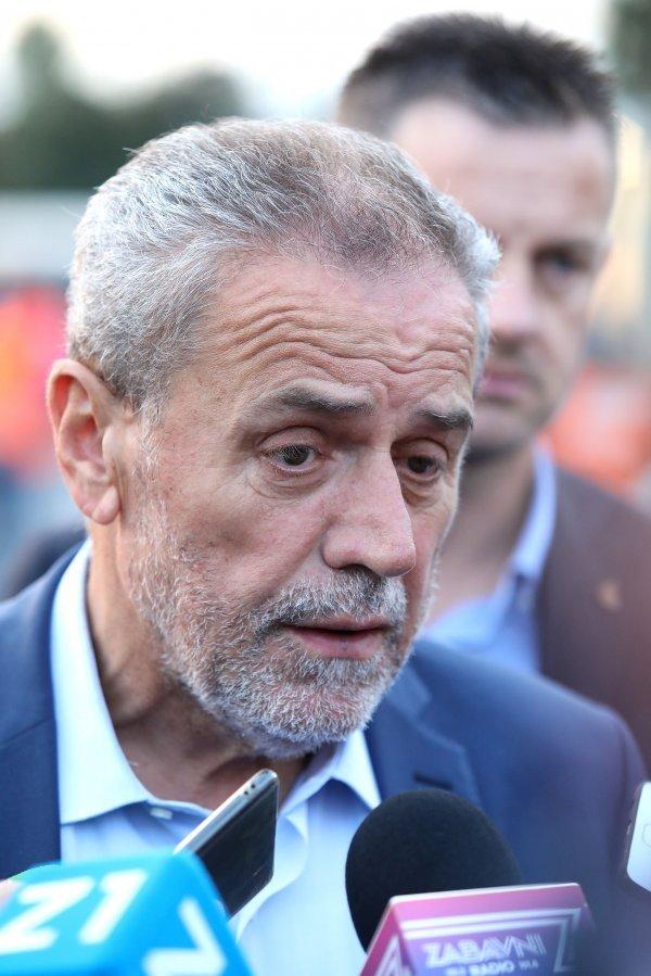 Od svih koalicijskih partnera Milan Bandić je najmanji problem Andreju Plenkoviću