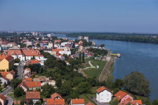 U Vukovaru svim privatnim poduzećima koja imaju više od 10 zaposlenih - trajno neplaćanje poreza na dobit