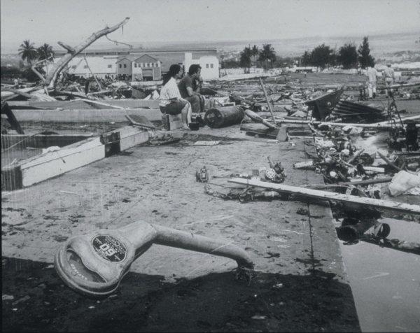 Potres koji se osjetio u čitavoj Južnoj Americi, čak i u Australiji, u potpunosti je sravnio grad Valdiviju
