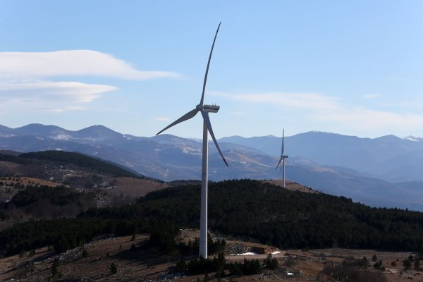 Za razdoblje od gotovo 25 godina, povrat ulaganja u vjetroelektrane može biti od 12 do 13 posto