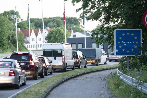 Danska granica