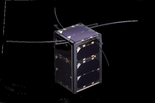 Prvi hrvatski satelit Perun još čeka na svoj red