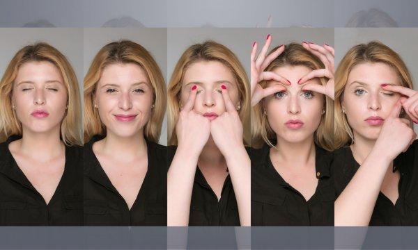Za gimnastiku lica dovoljno je 15 minuta dnevno