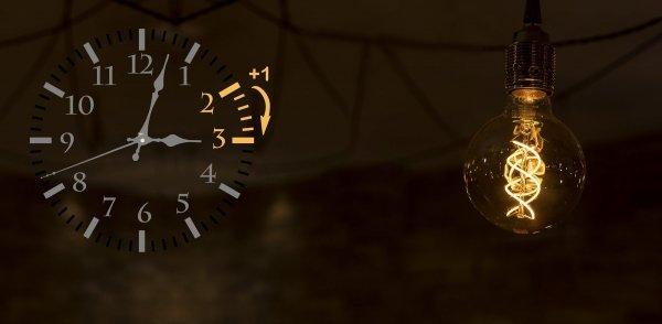 Ljetno računanje vremena uvedeno je tijekom Prvog svjetskog rata radi uštede električne energije