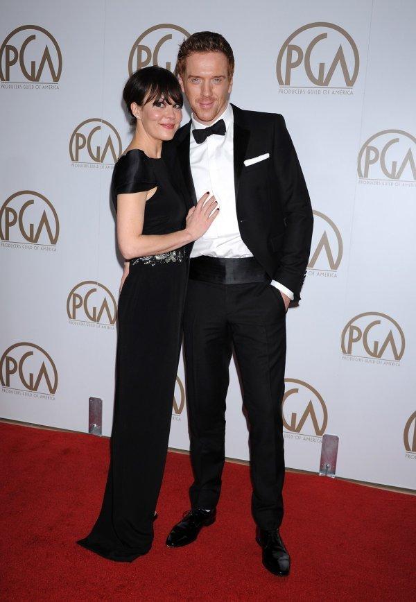 Helen McCrory i Damian Lewis u braku su bili od 2007.