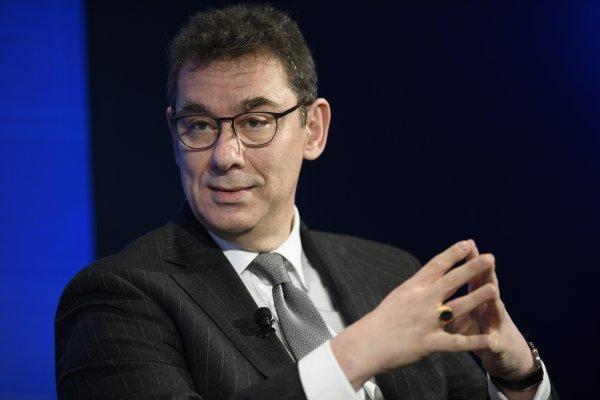 Albert Bourla, izvršni direktor Pfizera, najavljuje cijepljenje trećom dozom