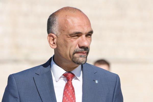 Marko Jelić već je u prvom krugu nadmašio dugogodišnjeg župana iz redova HDZ-a Gorana Pauka