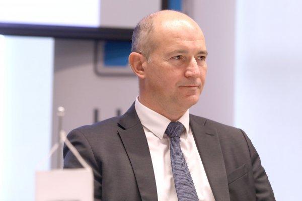Mihael Furjan, šef Plive i HUP-a