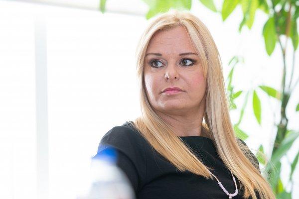 Milka Kosanović, direktorica HUP-ovih odnosa s članovima