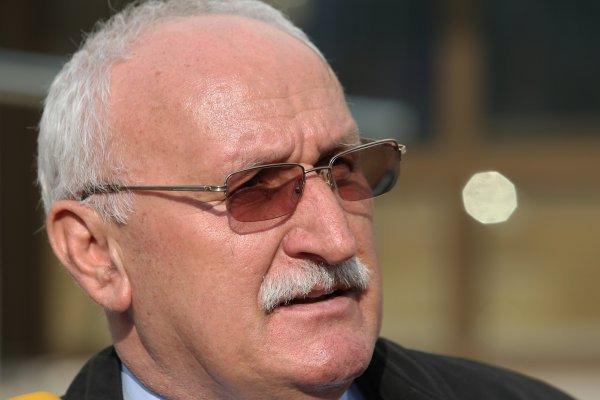 Splitski odvjetnik Vinko Ljubičić za tportal je potvrdio da je s njime kontaktirao uhićeni građevinski poduzetnik Zvonko Kotarac i da će preuzeti njegovu obranu