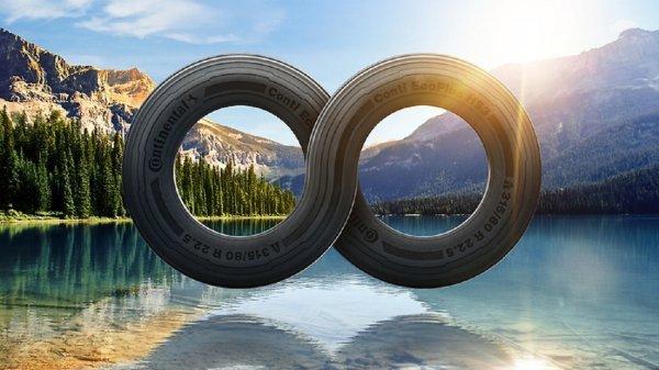 Continental omogućuje upotrebu recikliranih PET boca u proizvodnji guma od 2022.