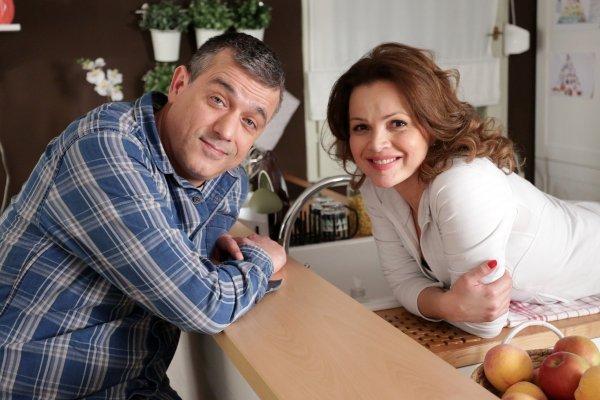 Gledali smo je u seriji Nove TV 'Samo ti pričaj' u paru s Igorom Mešinom