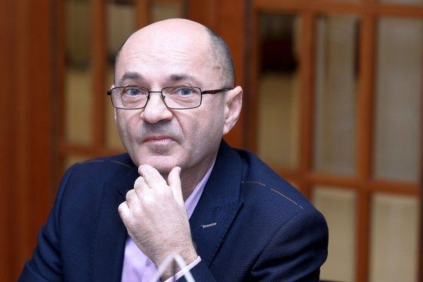 Saborski zastupnik Goran Aleksić smatra da ovrhe treba vratiti na sudove