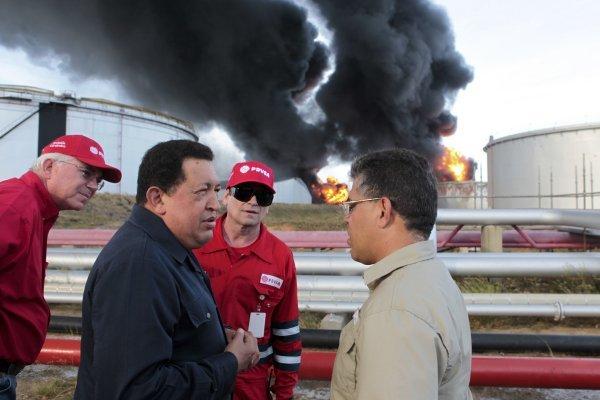 Hugo Chavez vješto je koristio visoke cijene nafte na svjetskim tržištima