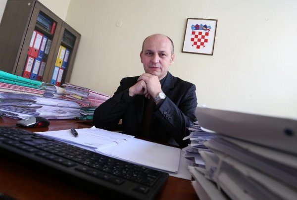 Sudac Mislav Kolakušić