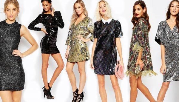 Svjetlucave haljine Promo