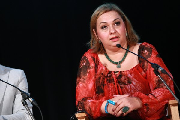 Anita Malenica dugogodišnja je novinarka