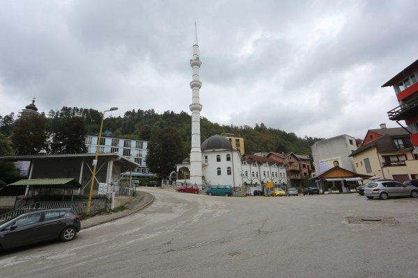 Srebrenica danas