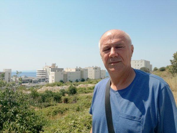 Mile Budiša je u mirovini i živi u Splitu