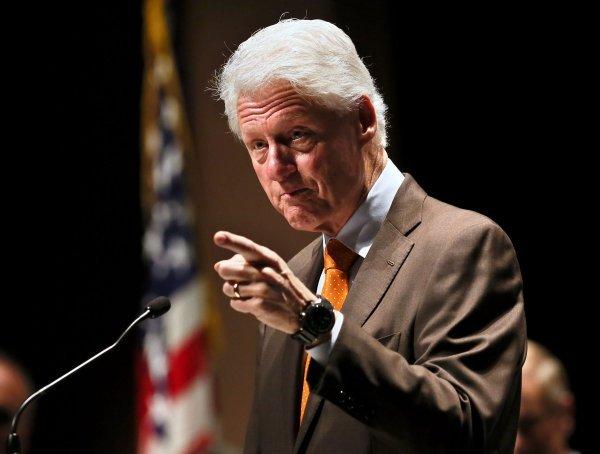 Odluka Bill Clintona je zaslužan za završetak rata u Hrvatskoj