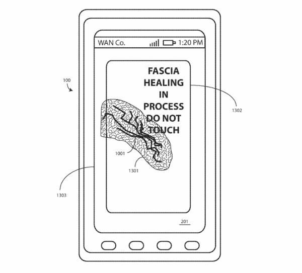 Evo kako to sve funkcionira (autor: UNITED STATES PATENT AND TRADEMARK OFFICE)