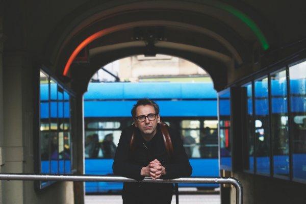 Oliver Frljić trenutačno završava predstavu u Kerempuhu, nakon čega će raditi u Berlinu