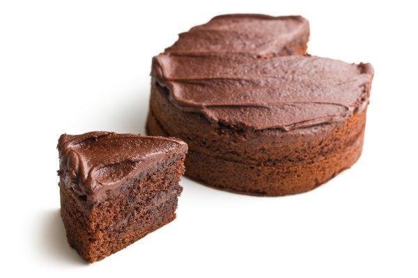 Čokoladna torta koja će vam izmamiti osmijeh na lice
