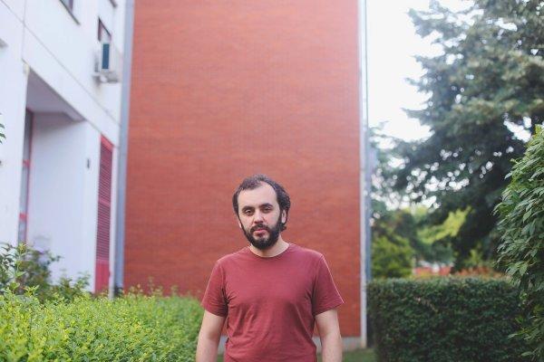 Zoran Lazić