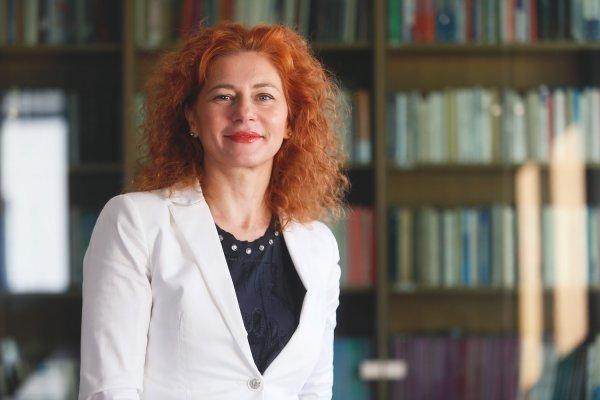Senada Šelo Šabić, viša znanstvena suradnica u Institutu za razvoj i međunarodne odnose u Zagrebu