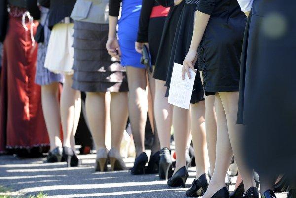 Nakon drugog razreda srednje, čim prođu krizmu, tinejdžeri se već odavna u velikom broju, umjesto vjeronauka, odlučuju za izborni predmet Etika