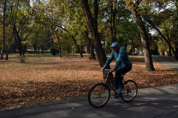 Jesen u Slavonskom Brodu