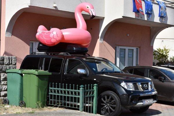 U Hrvatskoj najpoželjnije graditi apartmane te školovati se za sobare i čistače
