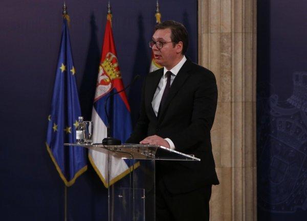 Aleksandru Vučiću je rok za dogovor s Kosovom navodno najdalje jesen