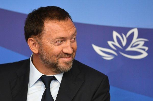 Oleg Deripaska, predsjednik i član uprave Rusala te predsjednik nadzornog odbora kompanije Basic Element