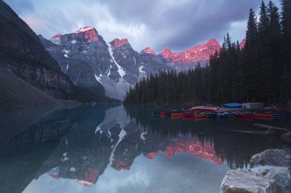 S Kanadom dijelimo nevjerojatne prirodne ljepote